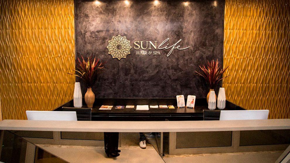 SunLife Hair & Spa