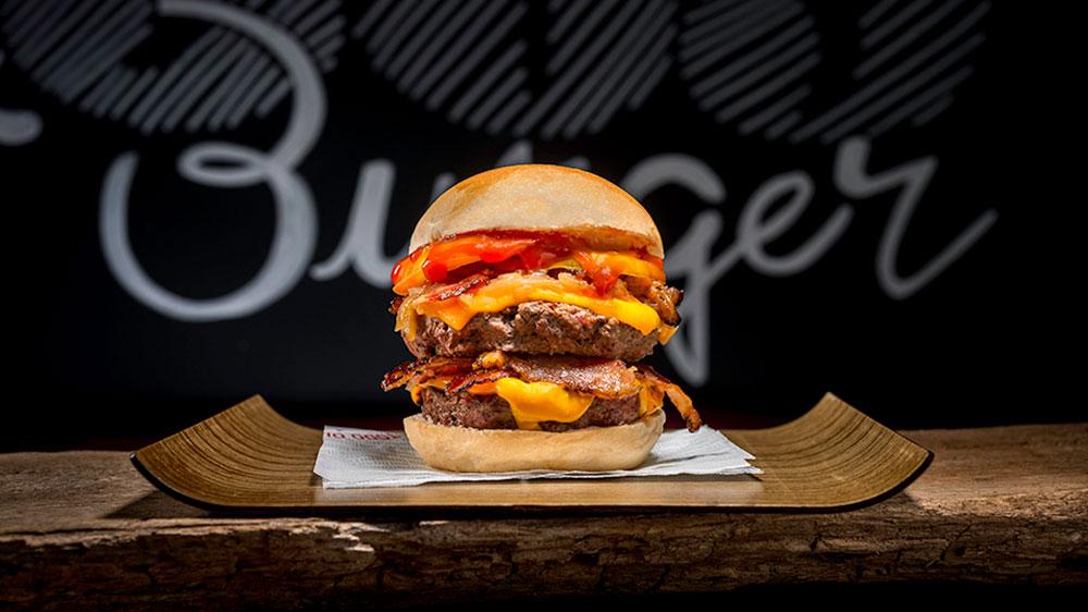 389 Burger