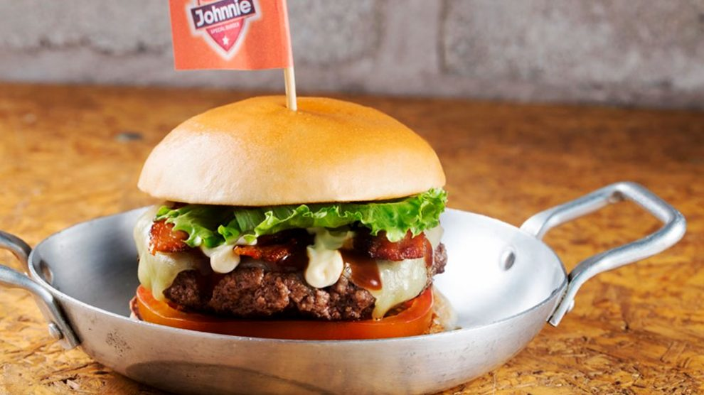 Johnnie Burger