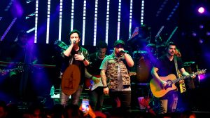 Matheus & Kauan no Funn Festival