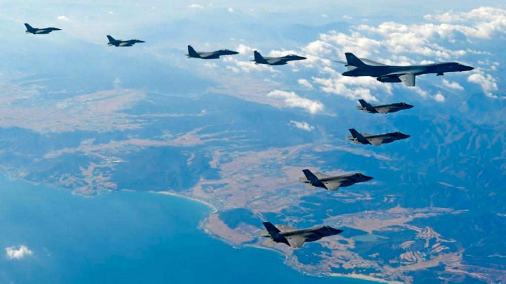 península coreana