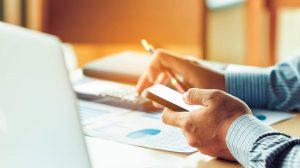 gestão financeira