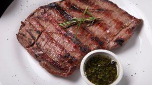 Laap Cocina Argetina no Restaurant Week