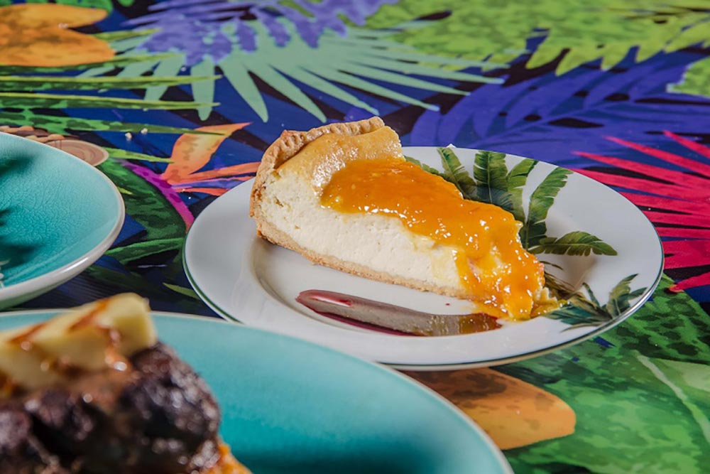 Festival Panelas da Casa - Sobremesa - Café Savana. Foto: Rômulo Juracy