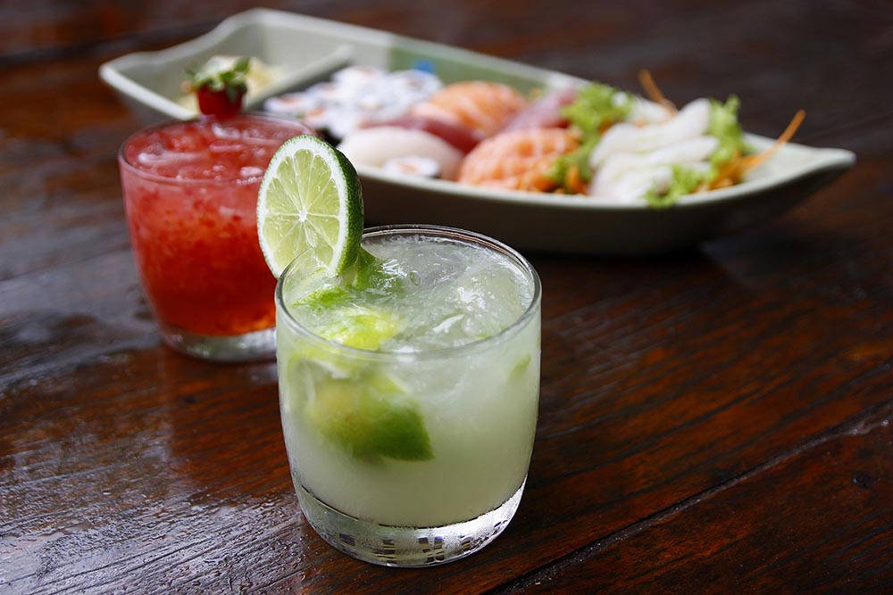 Drinks Haná - Foto: Ariel Garcia