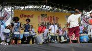 Queridinho de Brasília, bloco Eduardo e Mônica abre temporada de ensaios para o Carnaval . Foto: Valter Campanato/Agência Brasil