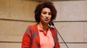 Marielle Franco. Foto: Renan Olaz/Câmara Municipal do Rio