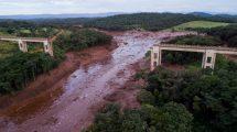 Rompimento de Barragem em Brumadinho, Minas Gerais