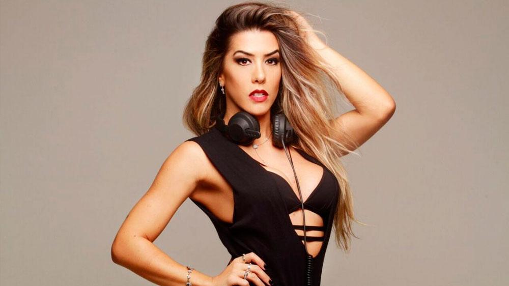 DJ Larissa Lahw