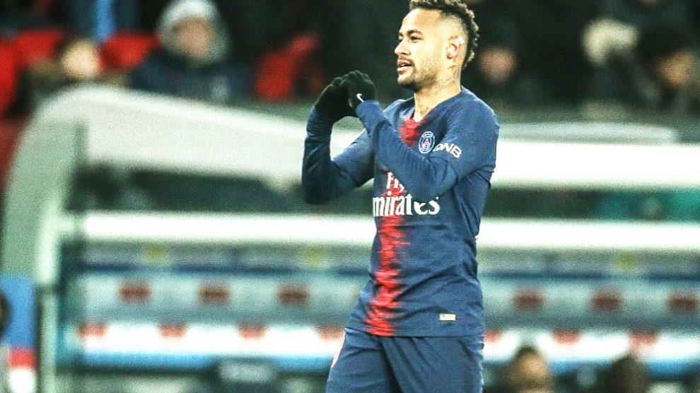 0bc5d724be Possibilidade de longa ausência de Neymar preocupa PSG