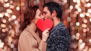 Maturidade, amor e paixão