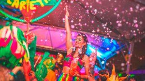 Imagina no Carnaval