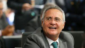 Decisão de Fux sobre Renan é cancelada após registro 'por equívoco' no sistema do STF. Foto: Marcelo Camargo/Agência Brasil