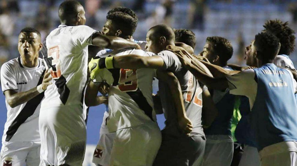 1548457e42 São Paulo e Vasco fazem final de  gente grande  na Copa SP ...