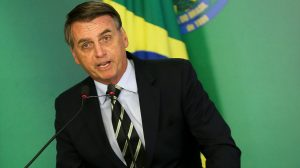 Jair Bolsonaro. Foto: Marcelo Camargo/Agência Brasil