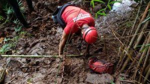 Bombeiros localizam mais dois corpos em Brumadinho. Foto: Divulgação Corpo de Bombeiros de Minas Gerais