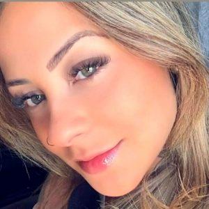Bruna Melissa. Foto: Reprodução/Instagram