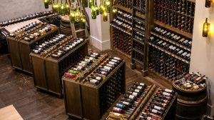 Vinalla: nova loja e importadora de vinhos inicia operações com mais de 600 rótulos. Foto: Rayan Ribeiro