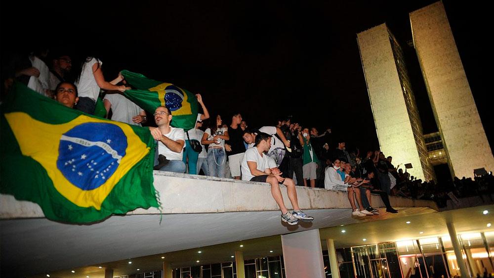 A Juventude de Brasília