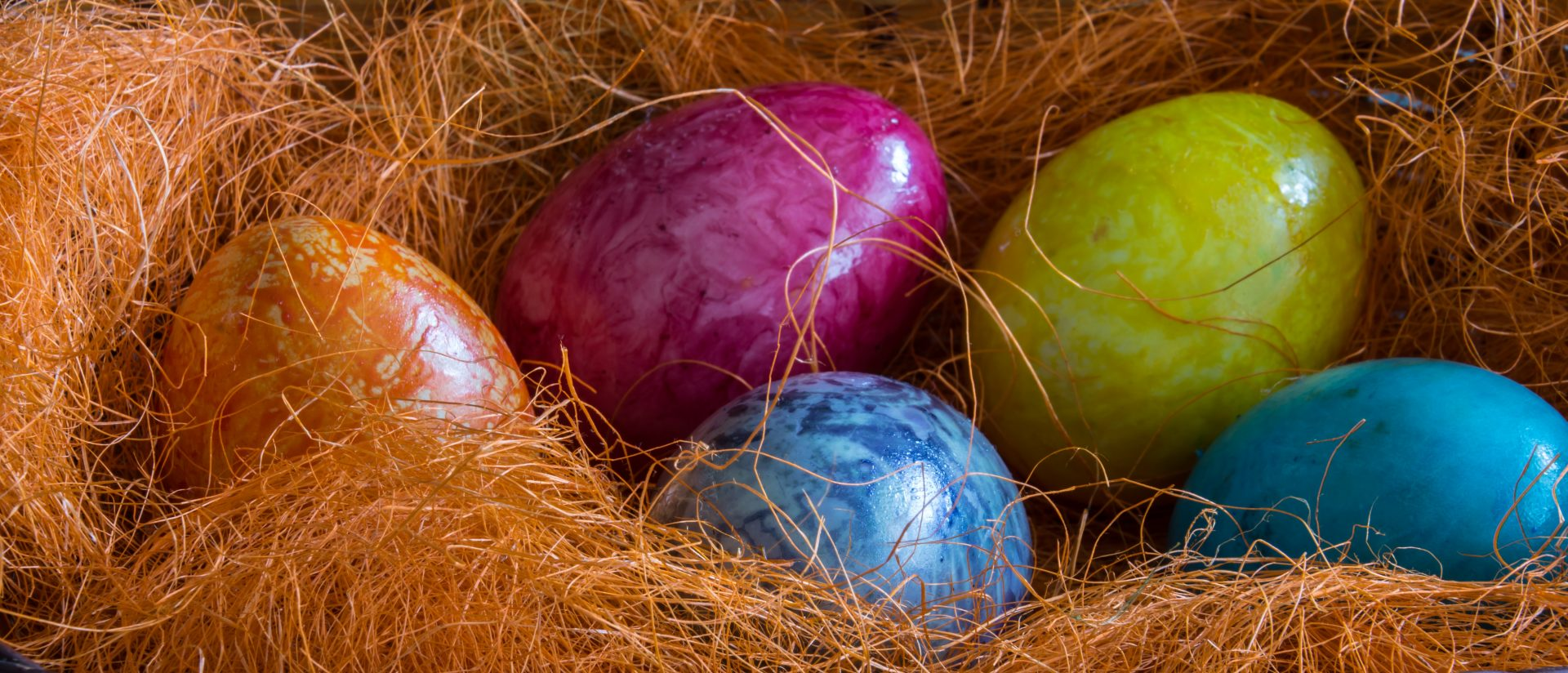 caça aos ovos