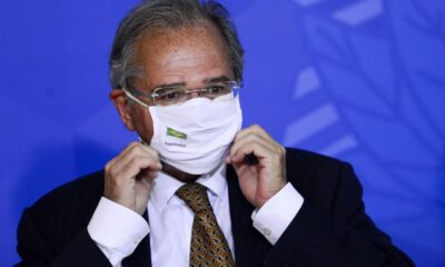 Cbic diz ter alertado Guedes sobre preço de insumos e que problema é 'gravíssimo'
