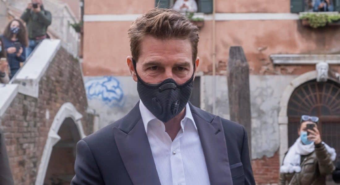 Cinco membros da equipe de 'Missão Impossível' se demitem após bronca de Tom Cruise