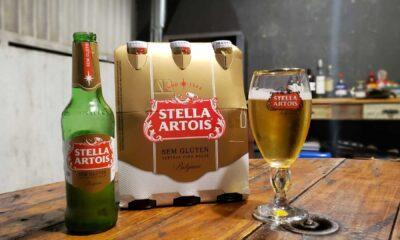 Com sabor idêntico ao da versão tradicional da cerveja, lançamento reúne saudabilidade, tendência e inovação