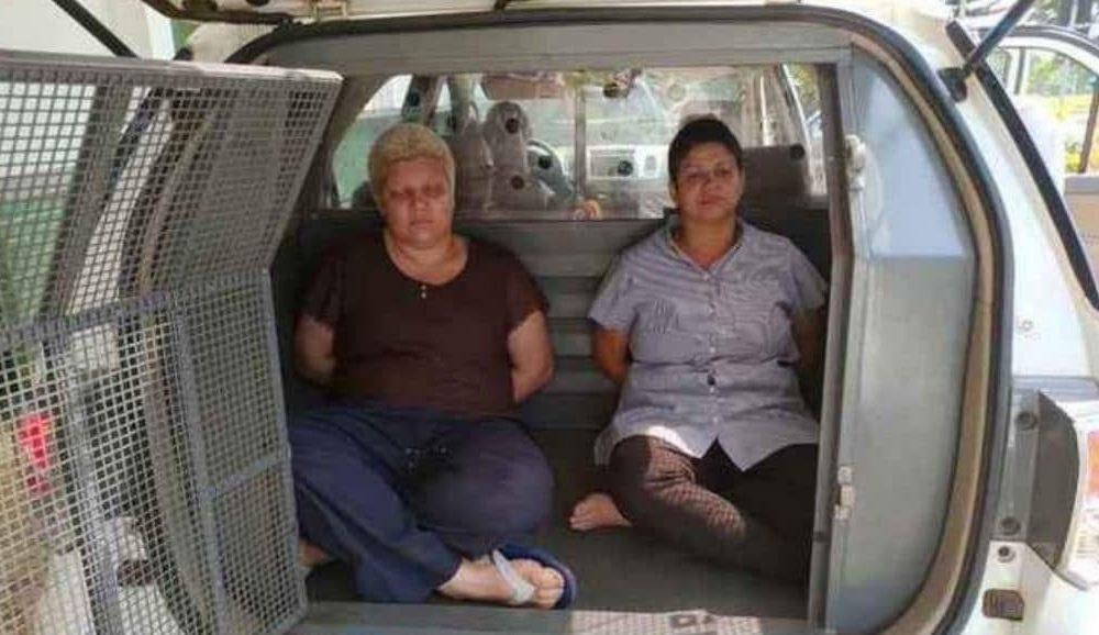 """""""Sentença bem elaborada e justa"""", diz advogado de Rosana e Kacyla"""